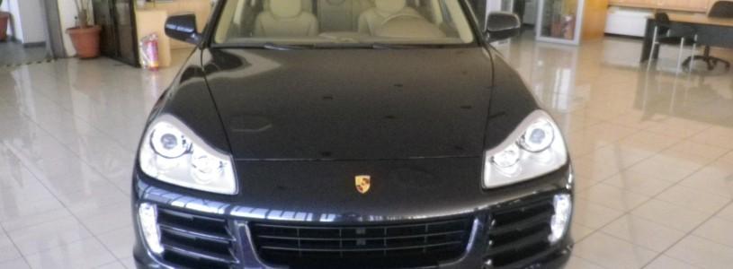 Porsche Cayenne '07