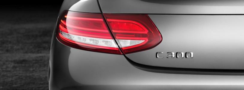 Mercedes-Benz C300: ΑΠΟΚΑΛΥΨΗ