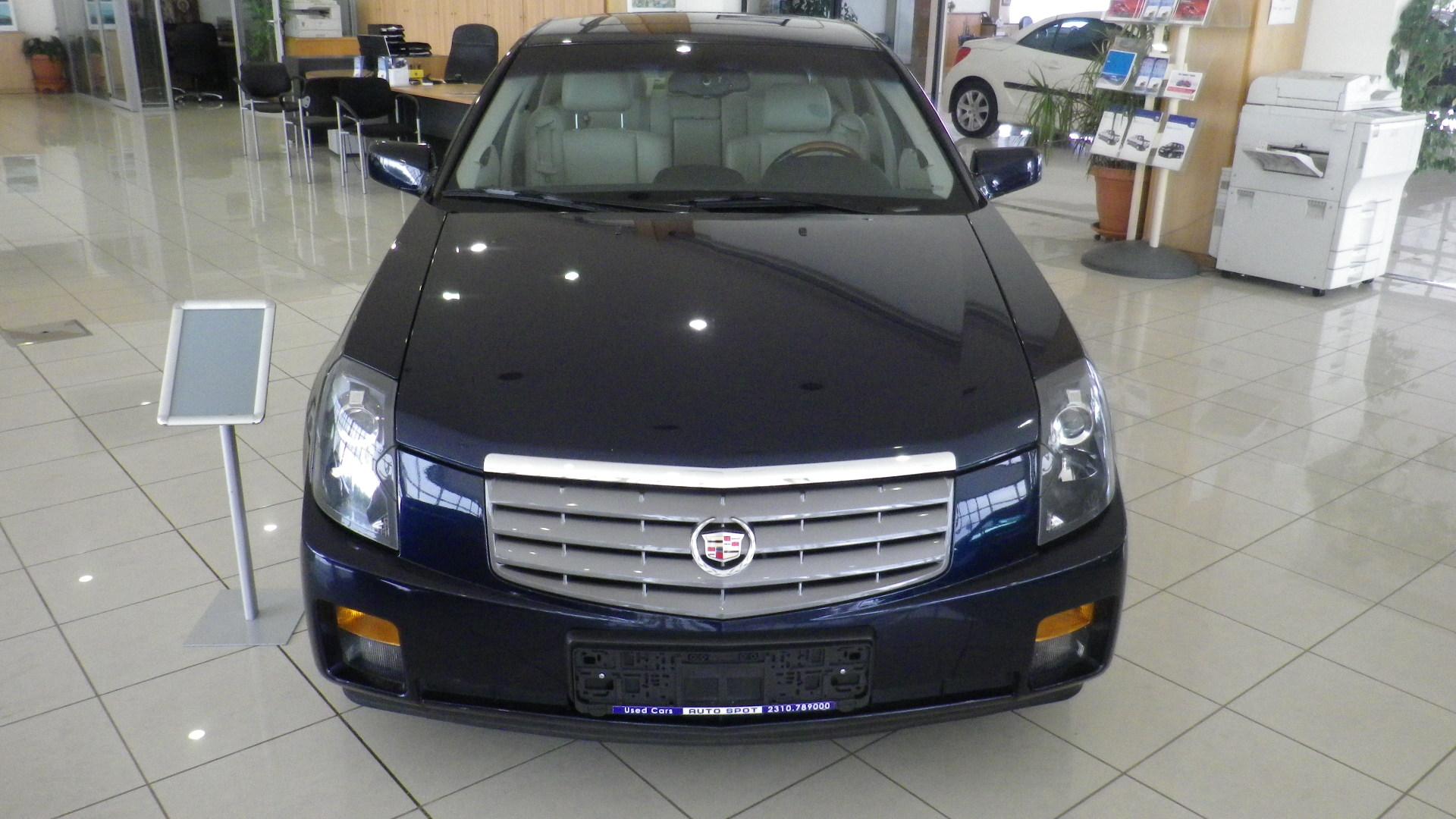 Cadillac CTS '05