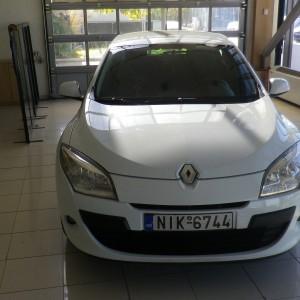 Renault Megane '09