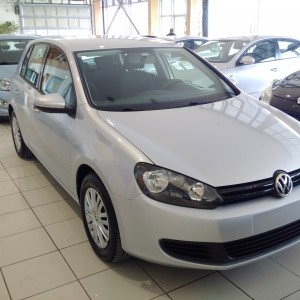 Volkswagen Golf 1.2TSI 85hp '11