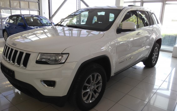 Jeep Grand Cherokee Laredo  '14